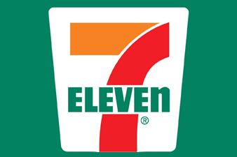 7-Eleven(711便利店)