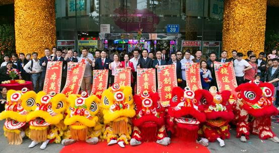 Chai Rui pig likes Spring Festival.